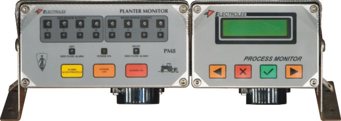 Electrolee PM8+ProMo Process Monitor