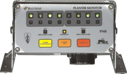 Electrolee PM8 Planter Monitor